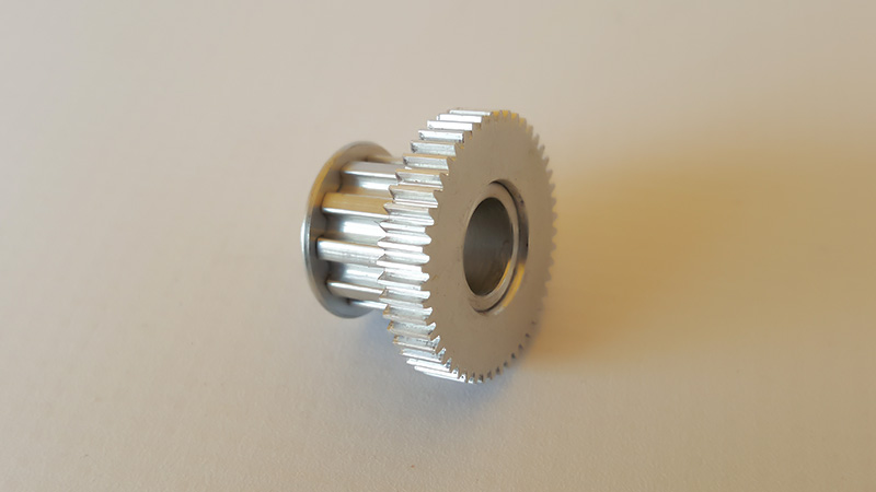 Belts and Gears: Y Axis Gear for Sprint and HS15, HS15 Plus